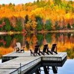 bigstock_Wooden_Dock_On_Autumn_Lake_5359966-199x300