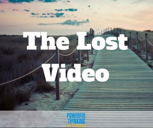 The Lost Video